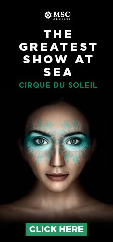 MSC Cirque de Soleil