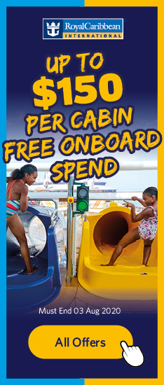 Kids Cruise From £149pp