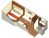 inside cabin diagram