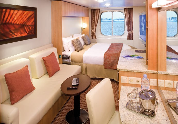 Cruise Review: Celebrity Reflection - My View from the ...