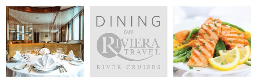 Info Riviera Dining Www Cruise Co Uk