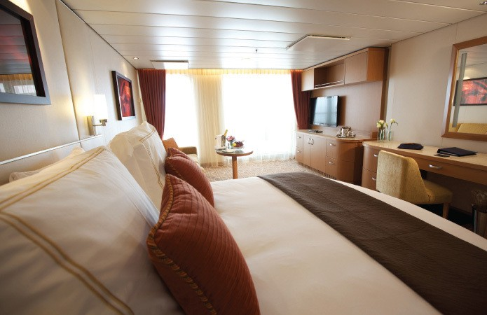 Benefits of Concierge Class - cruisemates.com
