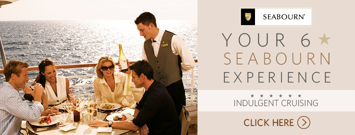 Seabourn Exclusive Package