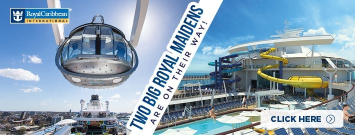 Royal Caribbean Free Spend