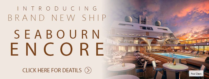 Brand New 6* Ultra luxury Ship