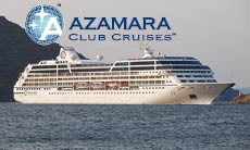 www.CRUISE.co.uk | Azamara Club Cruises answers - Dress Code