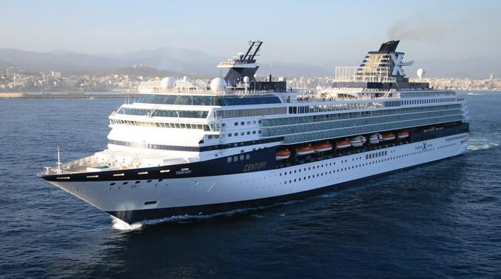 Celebrity Cruises: Cruises, Reviews, Photos - Cruiseline.com