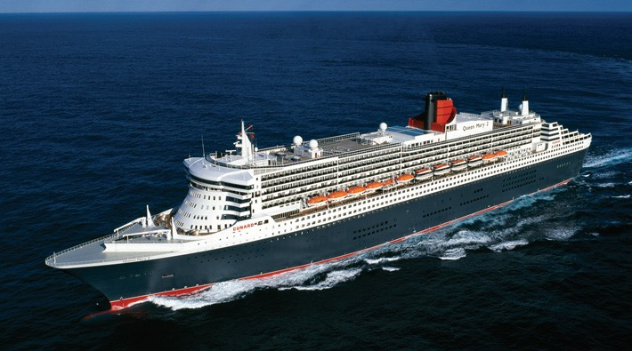 WwwCRUISEuk  Cruise And Stay Tailor Made  Cunard