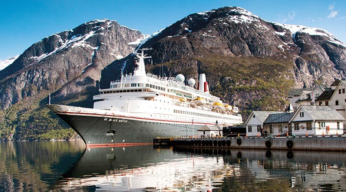 Black Watch - Fred. Olsen Cruises