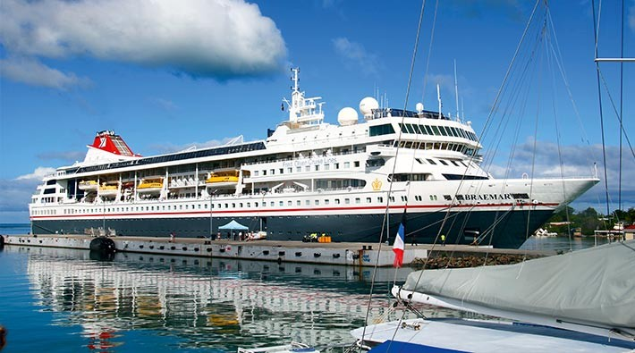 WwwCRUISEuk  Cruise And Stay Tailor Made  Fred