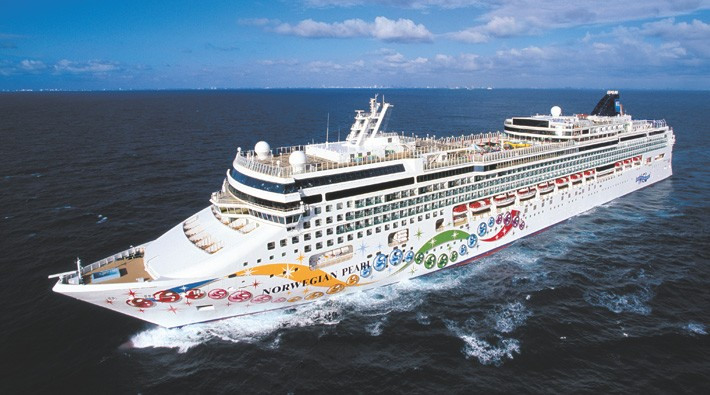 Cruise And Stay Tailor Made - NCL