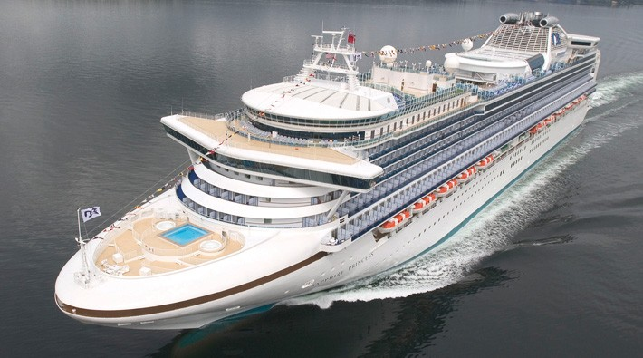 WwwCRUISEuk  Cruise And Stay Tailor Made  Princess