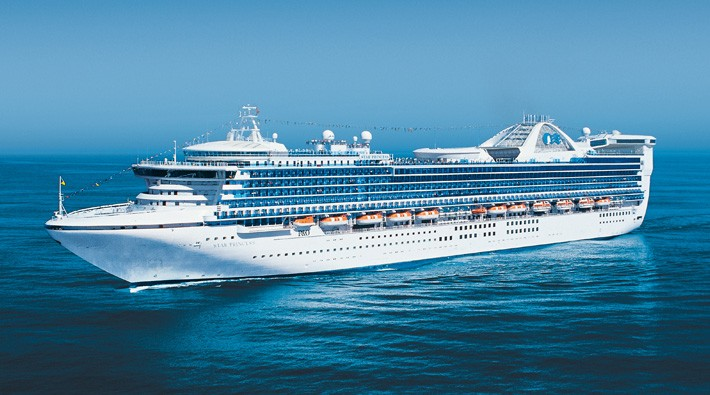Berlitz Guide Reviews  Princess Cruises  Star Princess