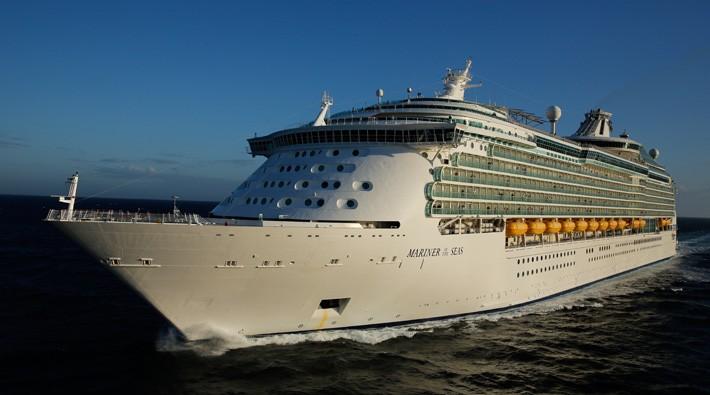 Royal Caribbean Cruise Guide New  Punchaoscom