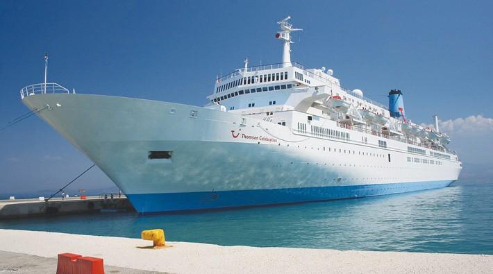 Berlitz Guide Reviews  Thomson Cruises  Thomson Celebration