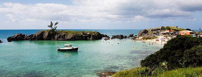 BERMUDA travelling information