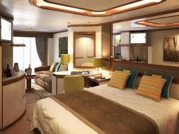 Super Deluxe Stateroom | ,
