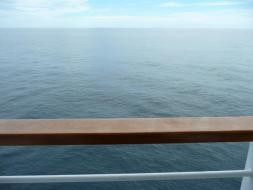 All calm at sea | ,