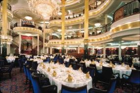 Dining room Onboard Adventure of the Seas | ,