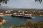 Panama, Mexico and the Caribbean on MS Westerdam