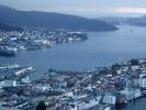 Bergen from top of Vinicular
