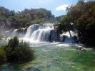 Krka National Park., Split,  Croatia.