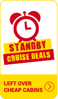 Standby Cruise Deals