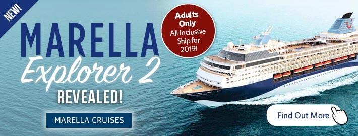 Discovery Cruise Ship Bristol