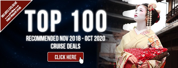 Top 100 Cruises Brochure