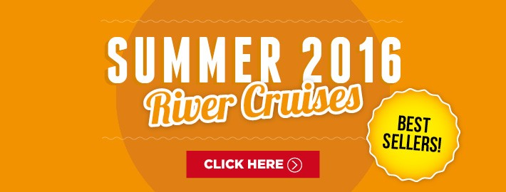Summer River Cruises