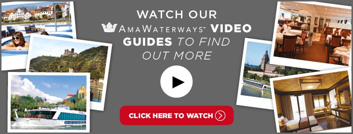 AMA Waterways Video Guides