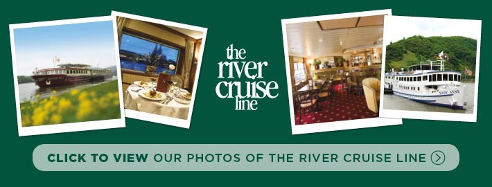 The River Cruise Line Photos