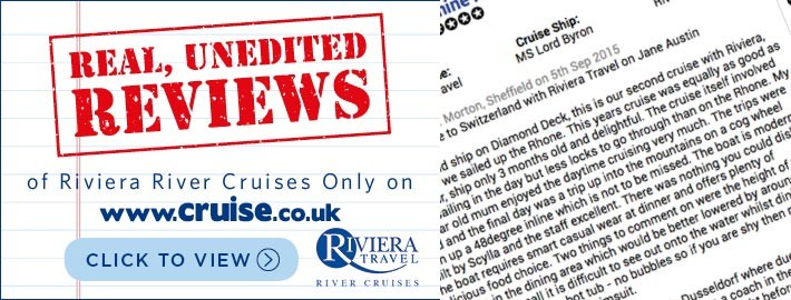 Riviera Cruise Reviews