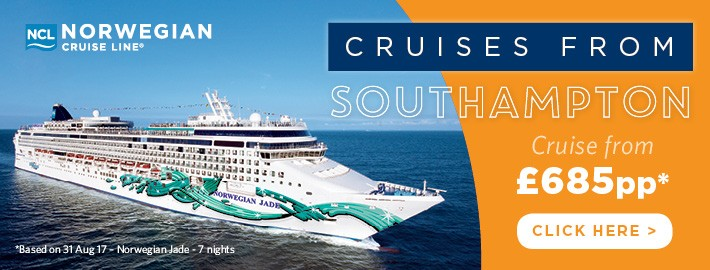 NCL Cruises From Southampton
