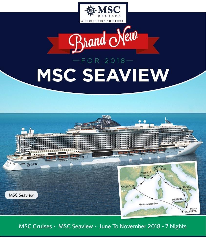 Best deals on cruises in june 2018