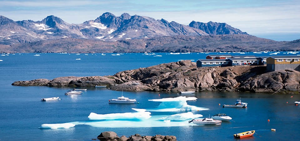 expeditions iceland cruise experts