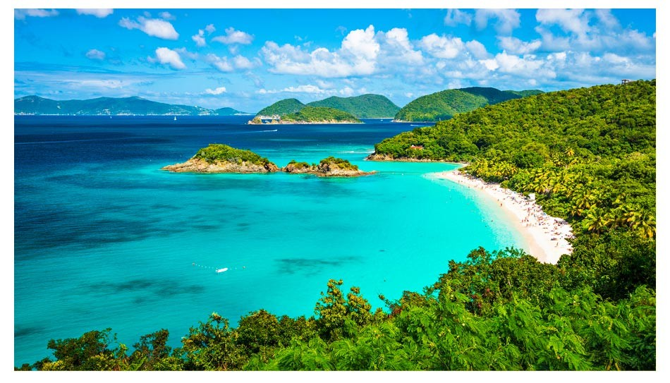 Explore The Beauty Of Caribbean: Caribbean-guide-top-10-beaches