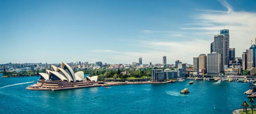 Australia & New Zealand Odyssey With Opera House & Blue Mountains