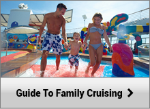 Guide To Family Cruising