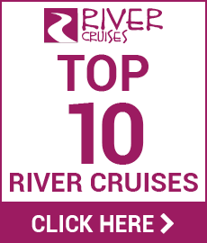 Top 10 River Cruises