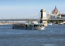 Official APT River Cruises photos
