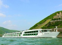 Official Emerald Waterways photos