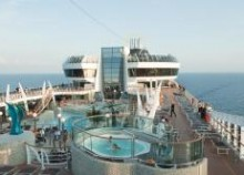 Msc Cruises - Msc Splendida Spa-fitness Official Cruise Photos