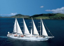 Official Windstar photos