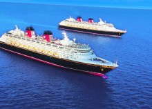 Official Disney Cruises photos
