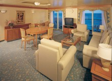 Official Regent Cruises photos