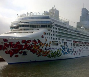 Norwegian Gem Mini Cruise