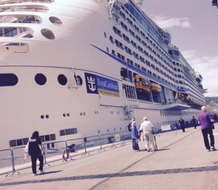 Explorer of the Seas cruise 2015