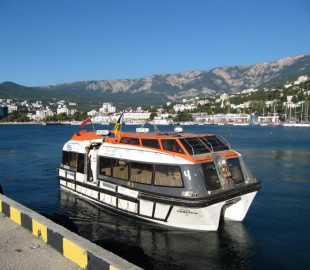 Black Sea Cruises