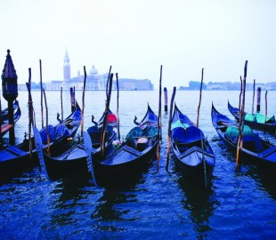 Destination of the week - Venice